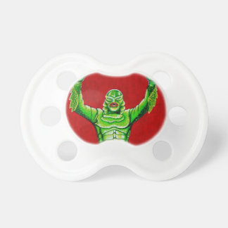 THE CREATURE PACIFIERS
