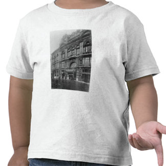 The Criterion Restaurant and Theatre, 1902 T-shirts