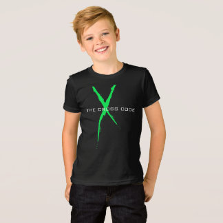 The Cross Code T-Shirt