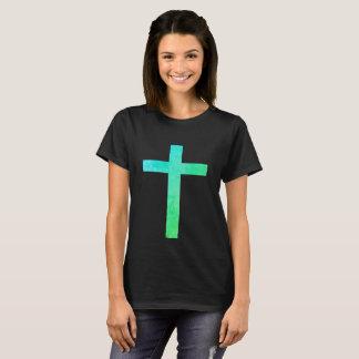 The Cross - TeeBlk T-Shirt