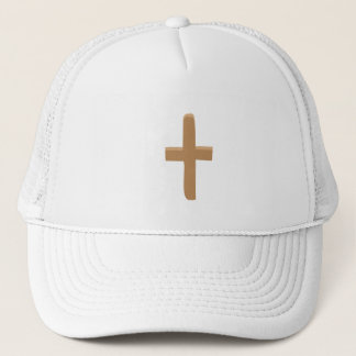 THE CROSS TRUCKER HAT