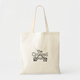 The Crossed Swords Tote Bag