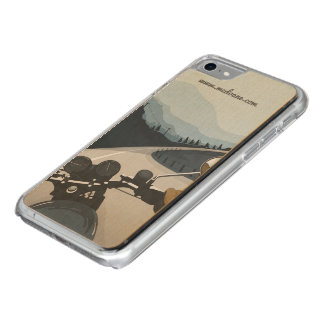 The Crossing - Book Cover Phone Case
