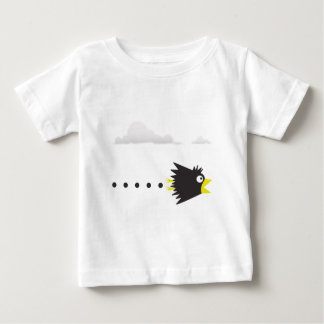The crow baby T-Shirt