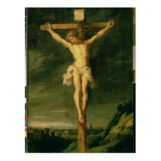 The Crucifixion 2 Postcard