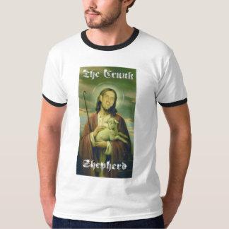 The Crunk Shepherd T-Shirt
