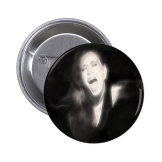 THE CRY 2 INCH ROUND BUTTON