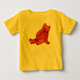 THE CRYING TEDDY kid top