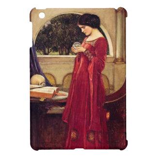 The Crystal Ball by John W. Waterhouse Case For The iPad Mini