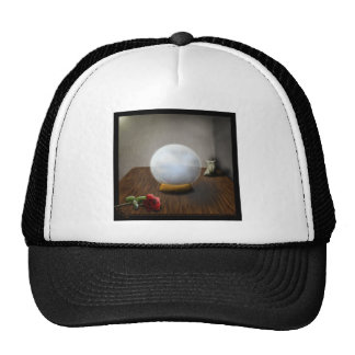 The Crystal Ball Trucker Hat