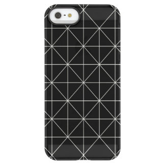 The Crystal Temple Sacred Geometry Permafrost® iPhone SE/5/5s Case