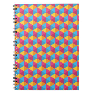 The Cube Pattern I Notebooks