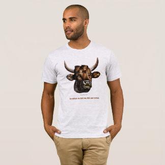the culture should not be a torture T-Shirt