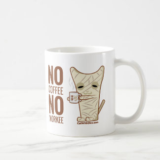 The cup of the mummy - nonCoffee nonWorkee