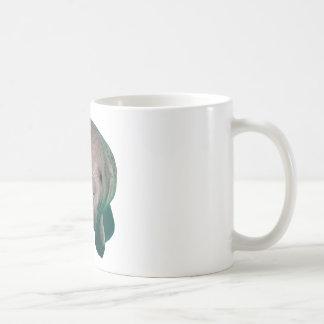 THE CURIOUS ONE COFFEE MUG
