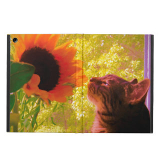 The Curious One Cover For iPad Air
