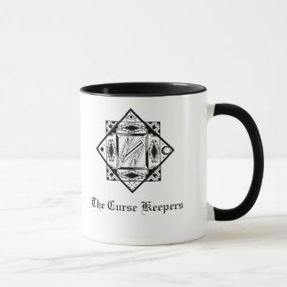 The Curse Keepers Mug-- Collin's Mark Mug
