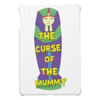 The Curse of The Mummy iPad Mini Covers