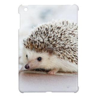 The Cute Baby Hedgehog iPad Mini Covers