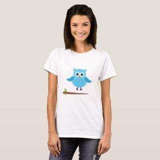 The Cute Owl T-Shirt