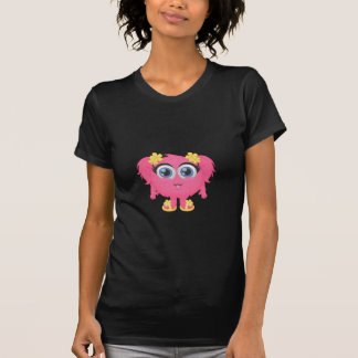 The cutest little monster! T-Shirt