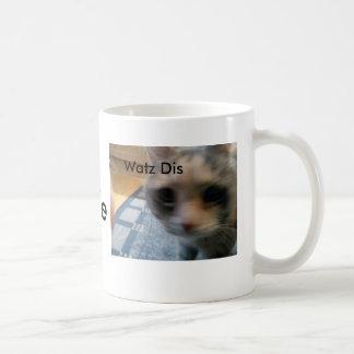 the cutie mug