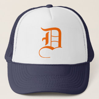 The D Hat