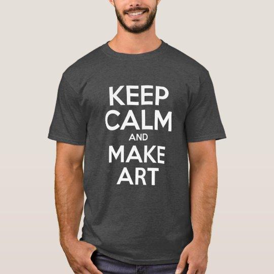 The Daily Create Summer 2017 T-Shirt