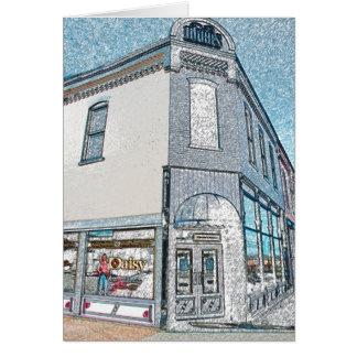 The Daisy Museum - Rogers, AR Card