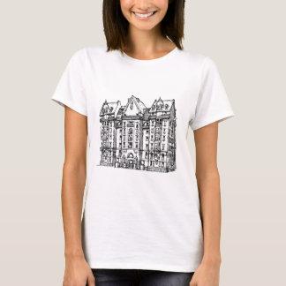 The Dakota Apartments.jpg T-Shirt
