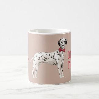 The Dalmatian Mug