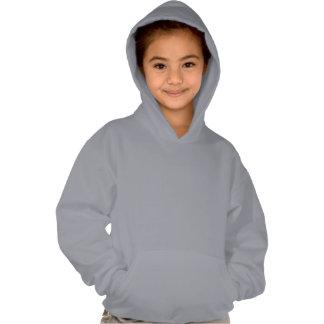 The Dance Center Girls' Hoodie, Hanes Sweatshirts
