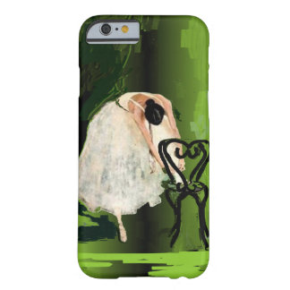 The Dance I phone Case(hand painted)) Barely There iPhone 6 Case