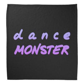 The Dance Monster Bandana