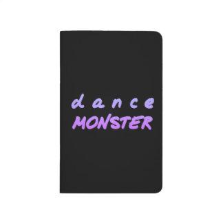 The Dance Monster Journal