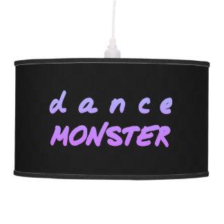 The Dance Monster Pendant Lamp