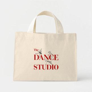 The Dance Studio, Small Tote Bag