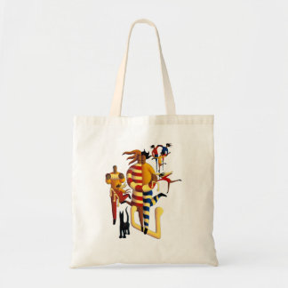 The Dance Tote Bag
