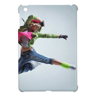 The dancer iPad mini cover