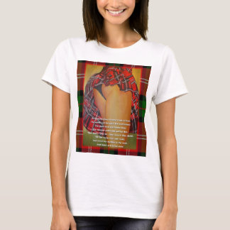 The Dancers Quick and Quicker Flew T-Shirt