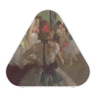 The Dancing Class, c.1873-76 Speaker