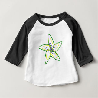 The Dancing Star Flower T-Shirt