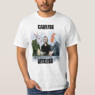 The Dangerous Shirt