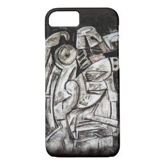 The dark despair of george iPhone 8/7 case