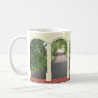 The Dark Hedges Coffee Mug