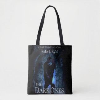 The Dark Ones Tote