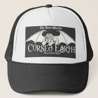 The Dark Watcher hat