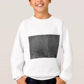 The Darkest Minds in bw Sweatshirt