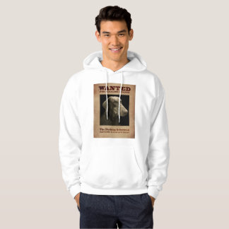 The Dashing Doberman Hoodie