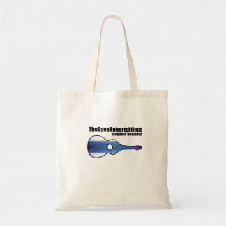 The Dave Roberts Effect Tote Bag